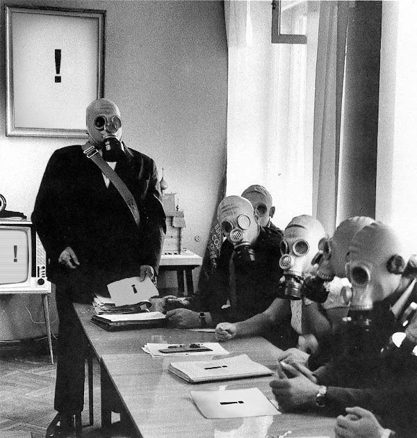 A szovjet tárgyalási modell