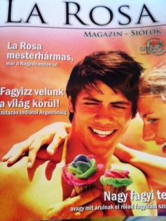 la-rosa-magazin