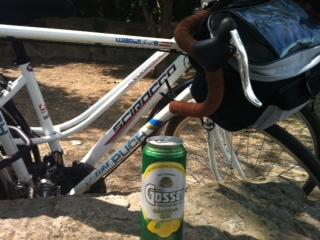 Gösser abszolút nullás sör